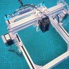 2500MW Desktop DIY Laser Engraver Engraving Machine Picture CNC Printer