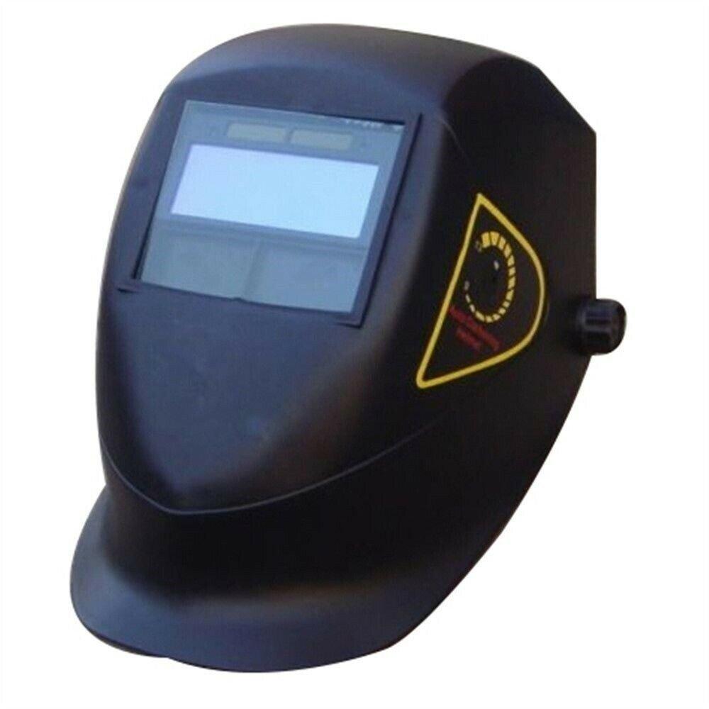Best Auto Darkening Welding Helmet with Adjustable Head Straps for a tight Grip