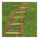 3m 6pcs Soccer Football Soft Ladder Energy Speed Agility   Fitness Training