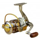 Metal Roll Arm Fishing Wire Polley Fishing Supplies   EF5000