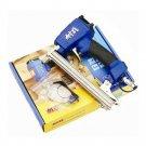 Pneumatic Staplers Staple Gun Upholstery Wire Framing Fine Stapler Tool