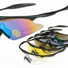 UV400 Protection Sunglasses Shooting Hunt Goggles