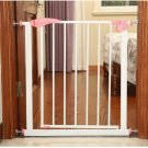New Model Swing Closed Security out/in door Gate for Infant kid toddler