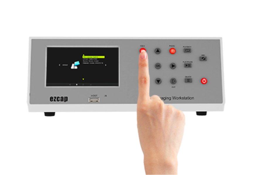 ezcap292 latest high-definition medical imaging video recorder