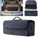 Car Seat Back Multi-functional Storage Bags Organizer Cool Hot Travel Holder Big Storage Bag