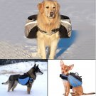 Dog Outward Hound Saddle Bags Dog Backpacks for Hiking or Camping