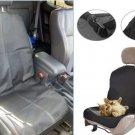 Car Waterproof Pet Dog Seat Cover Protector