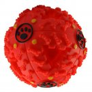 Cat Toy Pet With Sound Ball-food