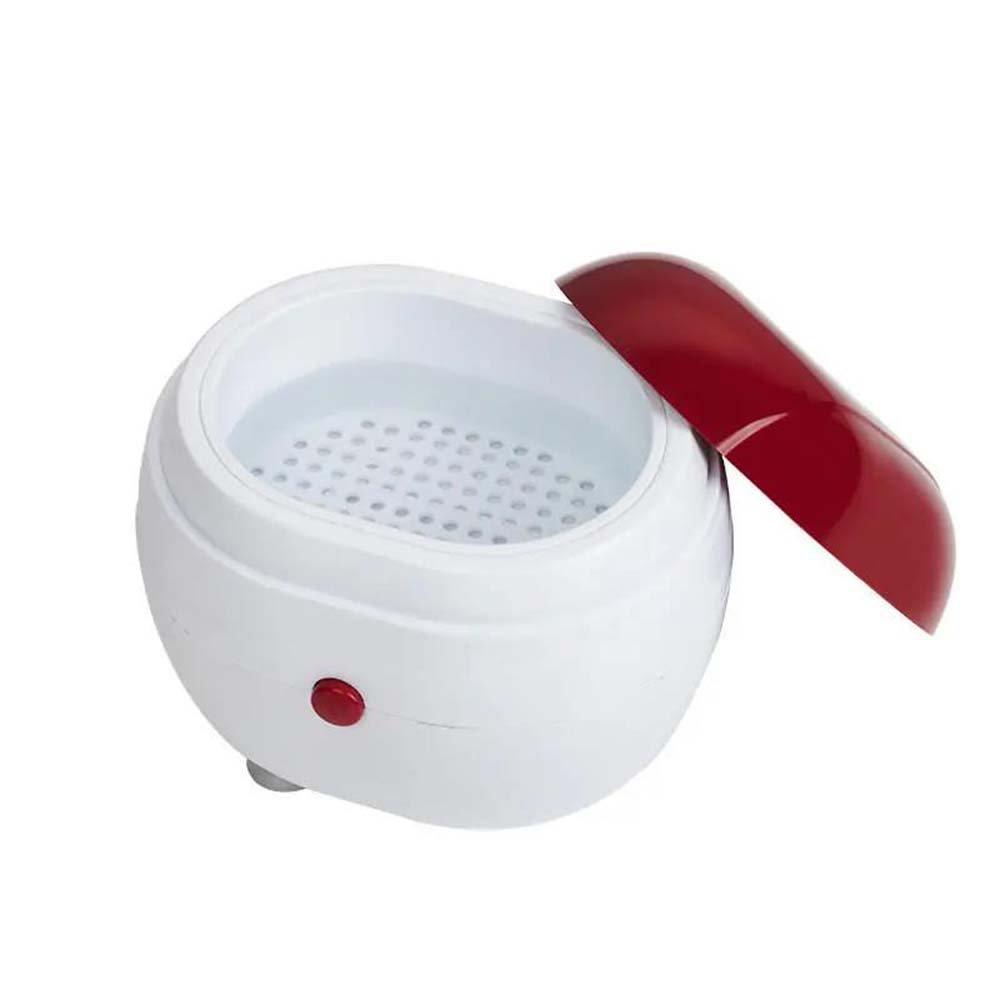 Mini Ultrasonic Ultrasonic Polishing Jewelry Glasses Watch Cleaner Cleaning Machine