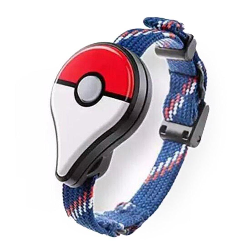Smart Bracelet for Nintendo Pokemon Go Plus