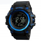 Waterproof Smart Watch Pedometer Thermometer Compass Outdoor Mountaineering Smart Bracelet