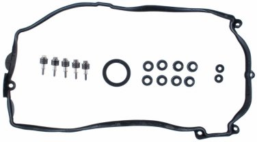 BMW N62 Valve Cover Gasket Set Right - Victor Reinz