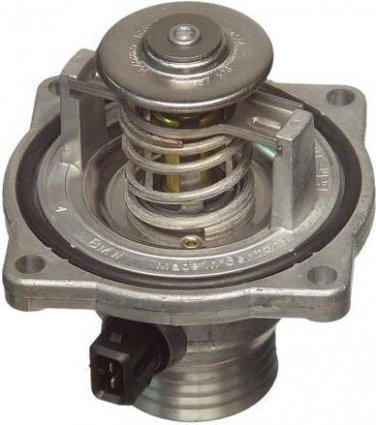 BMW M62 Thermostat - Behr
