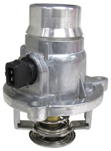BMW N62 Thermostat - Mahle