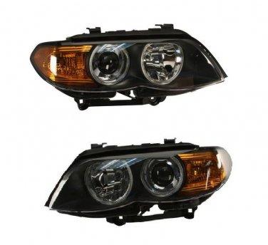 BMW X5 Headlight Set - OEM