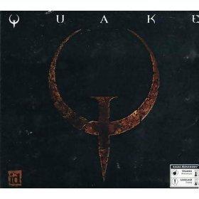 Quake [CD-ROM] For Windows 95/98 PC