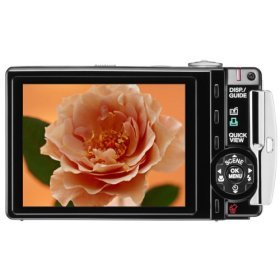 Remanufactured OLYMPUS SP-700 6 Megapixel Digital Camera