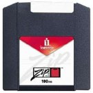 3PK Zip 100MB Sleeve Pc/Mac Compatible