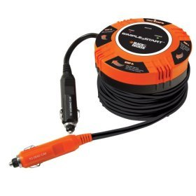 Black & Decker #BBC2CB 12V To12V Jump Starter