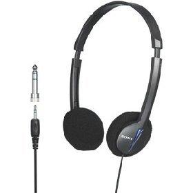 Sony Open-air Foldable Headphones