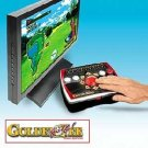 GOLDEN TEE PLUG & PLAY TV Video Game