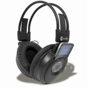 Macally Cordless Headset for iPod Nano