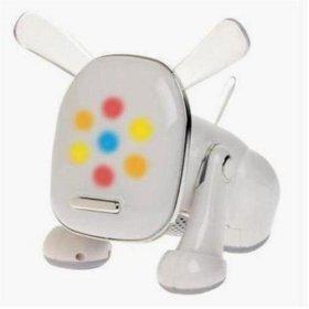 Hasbro I-DOG AMP'D - White