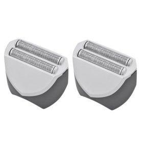 Remington HGXRC2 2pk CleanXchange Disposable Shaver Heads