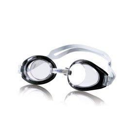 Speedo Pro Anti-Fog Jet Swim Goggle - Adult 12 & Up