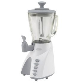 Back to Basics SM600 Smoothie Choice Smoothie Maker with 48-Ounce Glass Jar