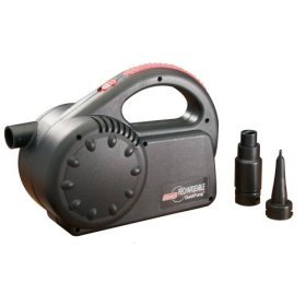 Coleman Rechargeable Quick Pump With Adapters