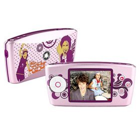 Nickelodeon Naked Brothers Band Multimedia Player