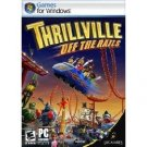 Thrillville: Off The Rails - (Windows PC)