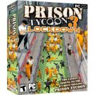 Prison Tycoon 3: Lock Down - (Windows)