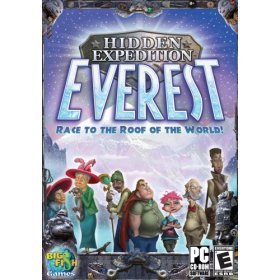 Hidden Expedition: Everest - (Windows)