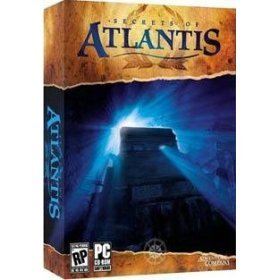Secrets Of Atlantis - (Windows)