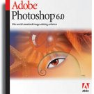 Adobe Photoshop 6.0 Upgrade for Macintosh (CD Only)