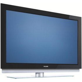 "Philips 63PF9631D 63"" HDTV Television with USB, HDMI, RBG+H/V, Pixel Plus 3 HD and Ambilight 2"
