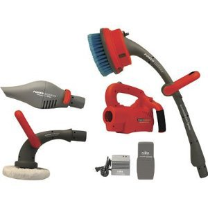 Power Sidekick Cordless Vehicle Care System
