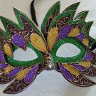 STARFIRE Venetian Masquerade Mardi Gras PGG Green Eyes