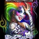 2016 Andrea Mistretta Mardi Gras Forever Official New Orleans Art Poster