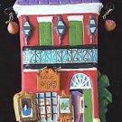 Hunt Studios Joyful Memories YOUR CHOICE Ceramic Art New Orleans Mardi Gras