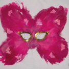 Sassy Sweet Butterflies Teen Girl PROM Party Mask