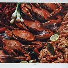 Hot and Spicy Come Home New Orleans Mardi Gras Art