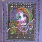 Andrea Mistretta Art 2005 Custom Beaded Matte Art Print