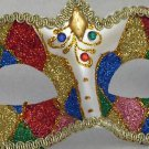 Venetian Mask Fancy Eye Mask Halloween Fun Party Ga Ga