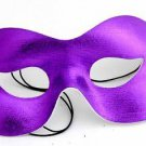 Purple Passion Mask Men Woman Purple Halloween New