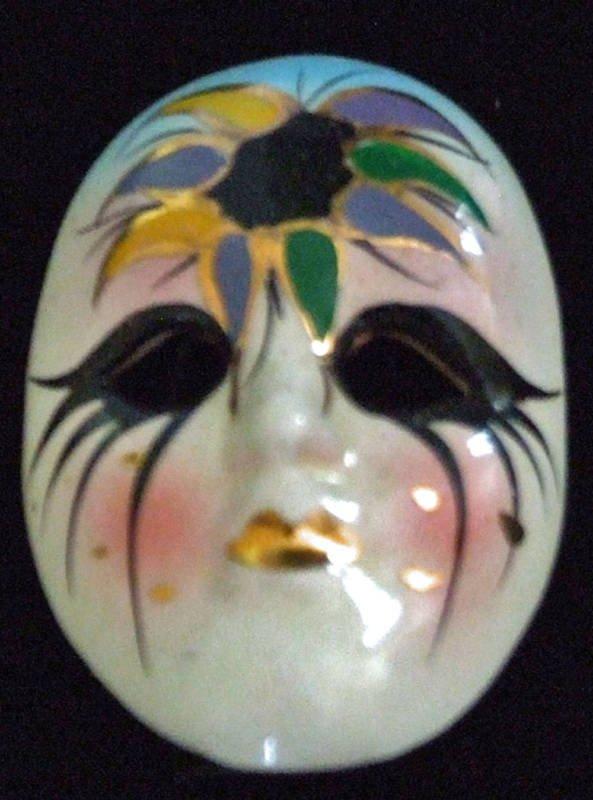 New Orleans Jewelry Mardi Gras Stuffer Pin Gift A