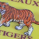 Geaux Tiger Light Up Mardi Gras Necklace Beads LSU
