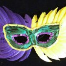 Special Mask Edition Masquerade Venetian HALLOWEEN